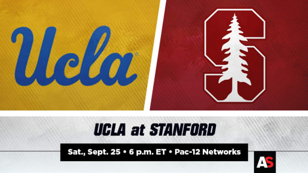UCLA Bruins vs. Stanford Cardinal Prediction and Preview