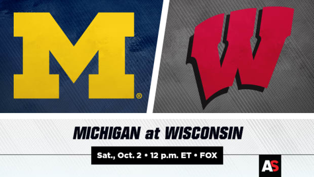 Michigan Wolverines vs. Wisconsin Badgers Football Prediction and Preview