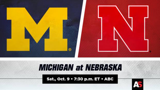 Michigan Wolverines vs. Nebraska Cornhuskers Football Prediction and Preview