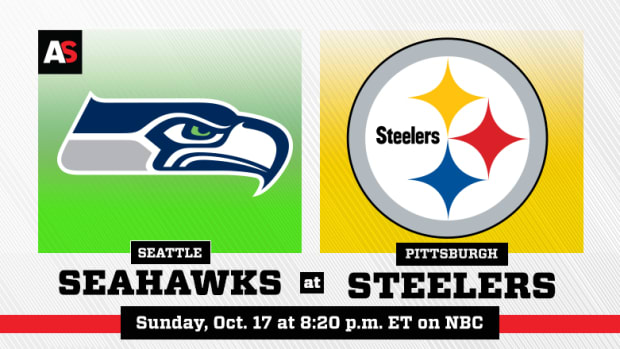 Sunday Night Football: Seattle Seahawks vs. Pittsburgh Steelers Prediction and Preview