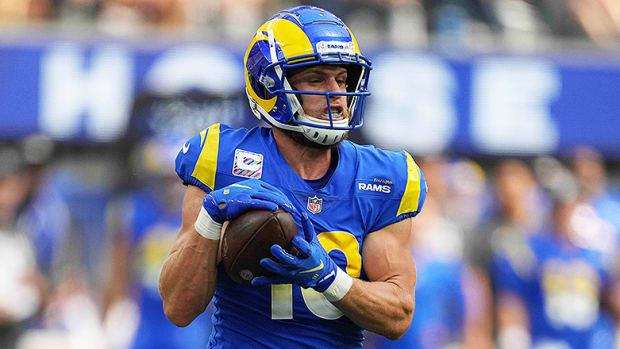 Cooper Kupp, Los Angeles Rams