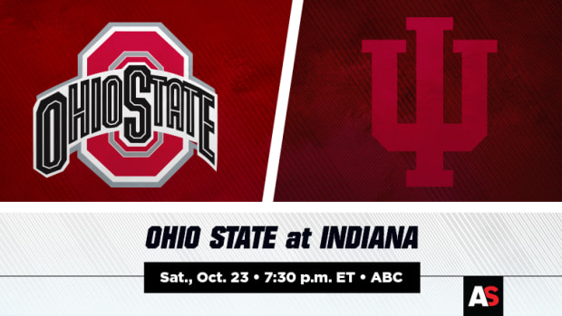 Ohio State Buckeyes vs. Indiana Hoosiers Football Prediction and Preview