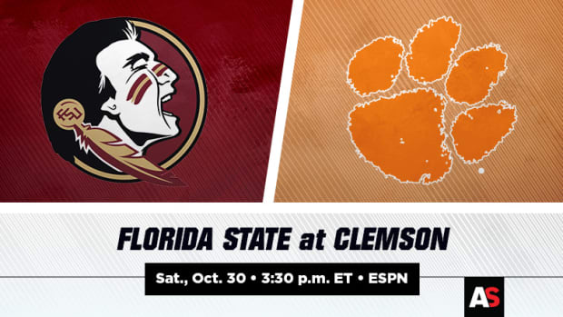 Florida State Seminoles vs. Clemson Tigers Football Prediction and Preview