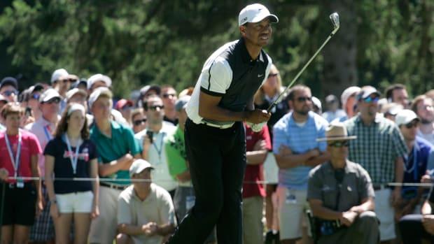 PGA Tour Players Talk Anonymously About Tiger Woods
