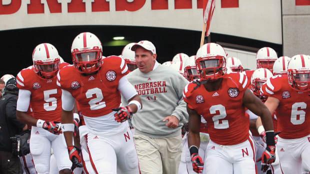 Nebraska team