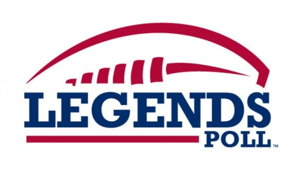 2013 The Legends Poll Top 25: College Football Week 10