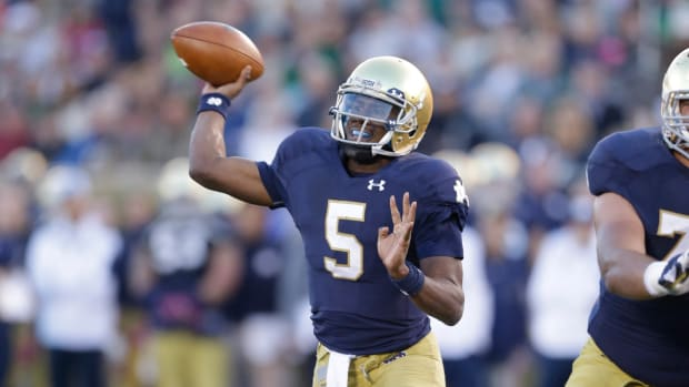 4 Reasons Why Notre Dame Will Beat Florida State