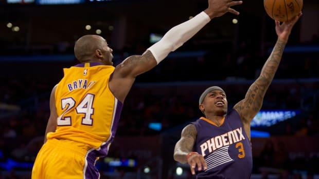 Ranking the NBA's Best Sixth Man