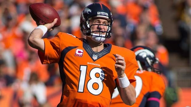 Is Peyton Manning Running Out of Time?