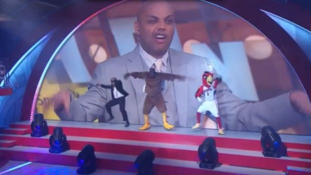 'Inside The NBA' Releases a Hilarious Video