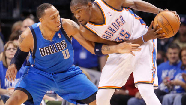 Kevin Durant Is Latest In Streak Of Injured NBA Stars