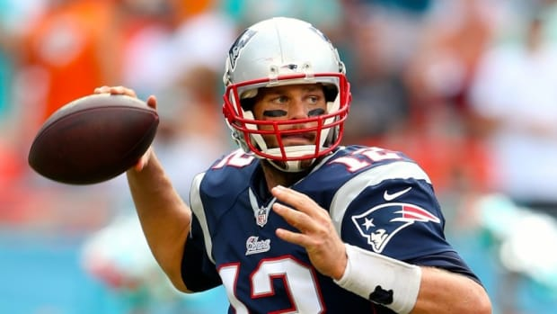 Super Bowl MVPs: A Complete List from Super Bowl I to XLIX
