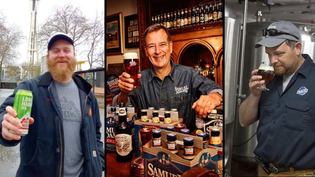 America's best brewers