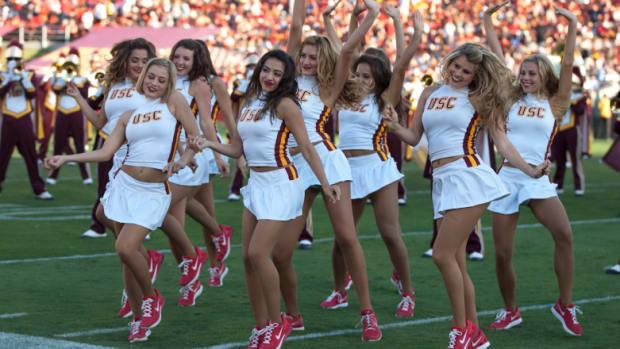 2015 USC Trojans Football Schedule