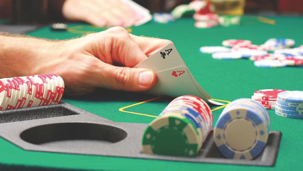 Poker Tips: Strategy from Poker Champ Phil Hellmuth