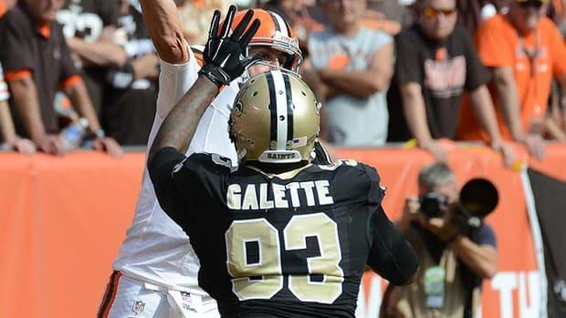 Junior Gallette