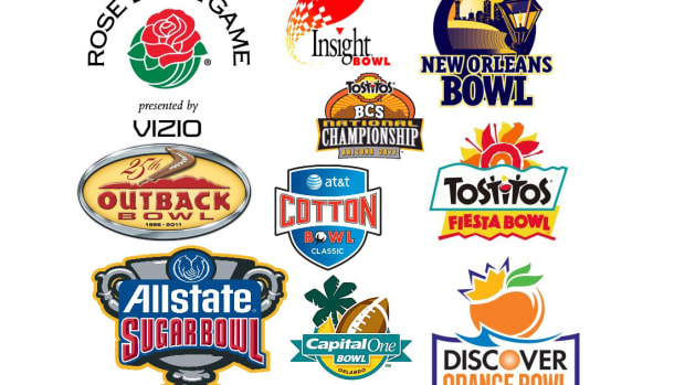 Great College Football Bowl Pick'em Team and Group Names