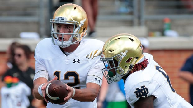 College Football Picks: Predicting Final Scores for Every Game in Week 5