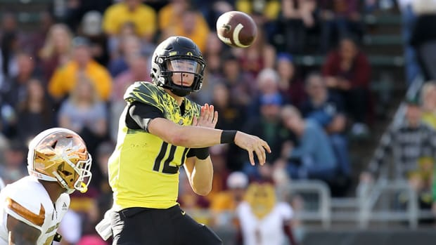 College Football Picks: Predicting Final Scores for Every Game in Week 7