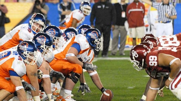 5 Greatest Fiesta Bowls of All Time