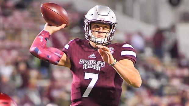 Arkansas Razorbacks vs. Mississippi State Bulldogs Prediction and Preview