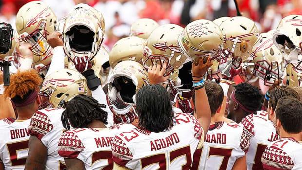 Florida State Seminoles College Football