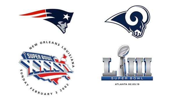 A History of Super Bowl Rematches