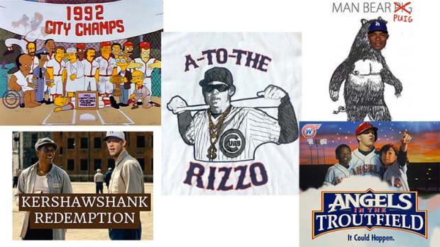 175 Funny Fantasy Baseball Team Names