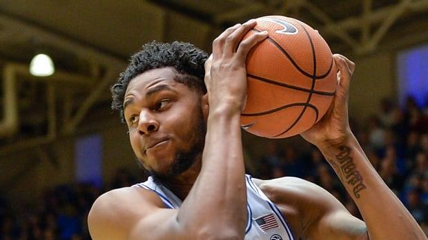 Duke Basketball: Marques Bolden