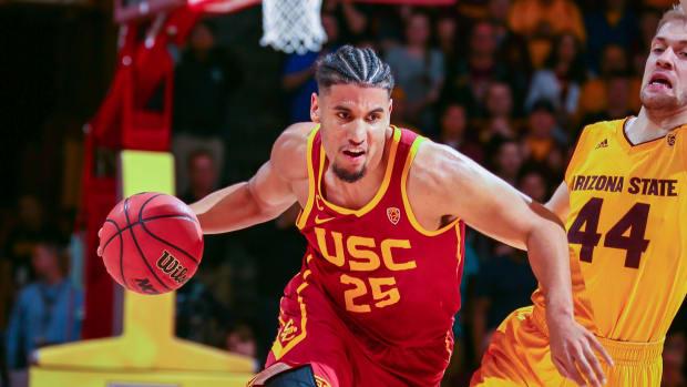 USC Basketball: Bennie Boatwright