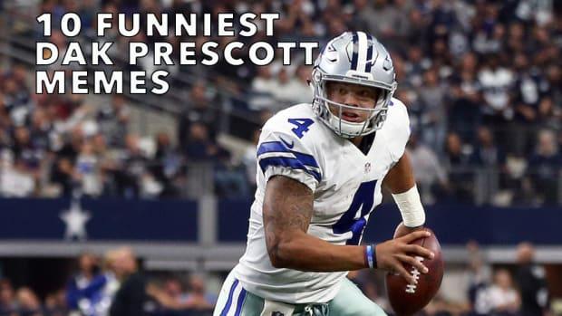 Dak Prescott Memes Dallas Cowboys