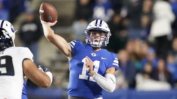 Hawaii Rainbow Warriors vs. BYU Cougars Prediction and Preview