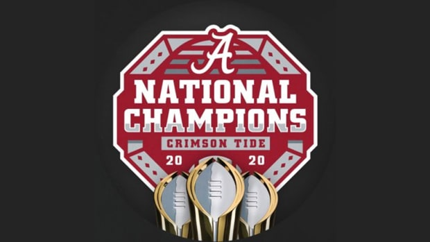 Ranking College Football's National Champions Since 1998