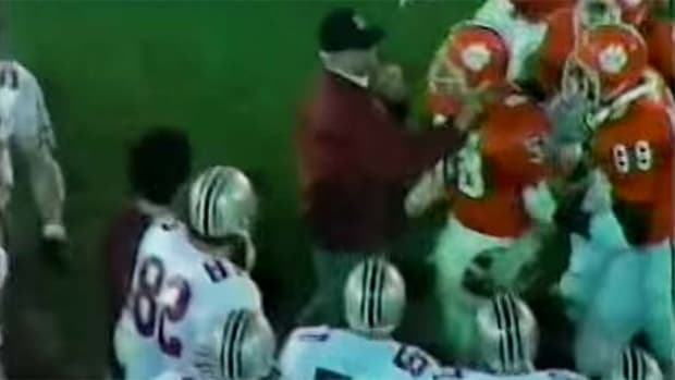 10 Interesting Facts About the 1978 Gator Bowl