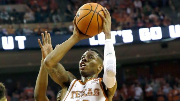 Texas Basketball: Kerwin Roach