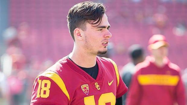 USC Football: JT Daniels' Struggles Sum Up Trojans', Clay Helton's Woes