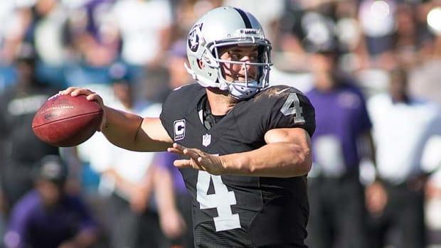 Derek Carr: Oakland Raiders vs. Denver Broncos Prediction and Preview