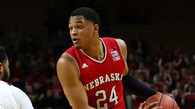 Nebraska Basketball: James Palmer Jr.