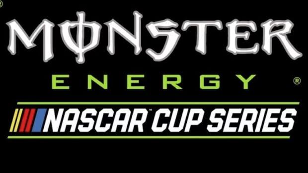 Monster Energy NASCAR Cup Series Schedule