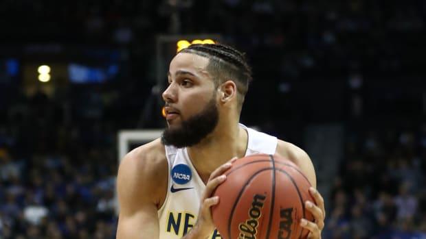 Nevada Basketball: Caleb Martin