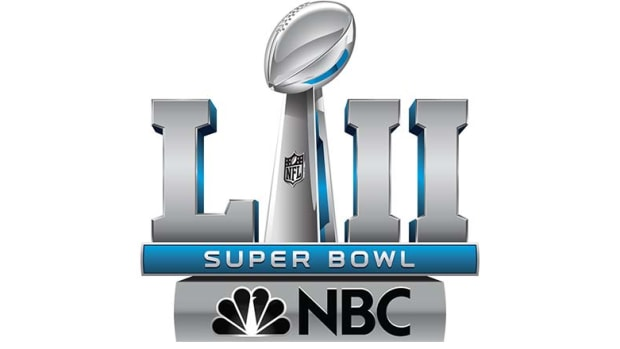 Channel for Super Bowl 52 on Feb. 4, 2018