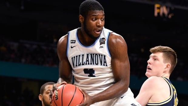 Villanova Basketball: Eric Paschall