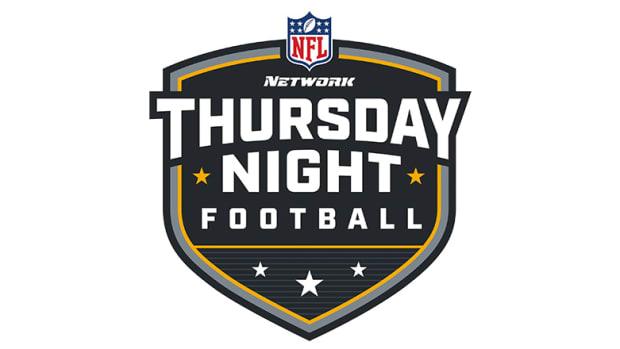 NFL Thursday Night Football Schedule 2021