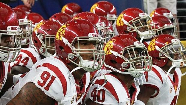 USC Trojans College Football