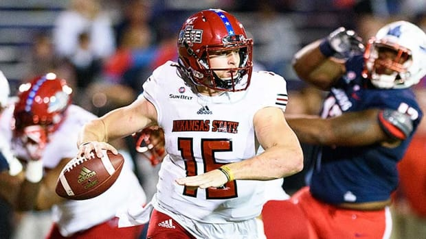 Georgia State Panthers vs. Arkansas State Red Wolves Prediction and Preview