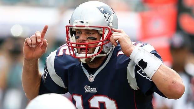 Football Locks: Tom Brady