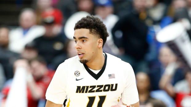 Missouri Basketball: Jontay Porter