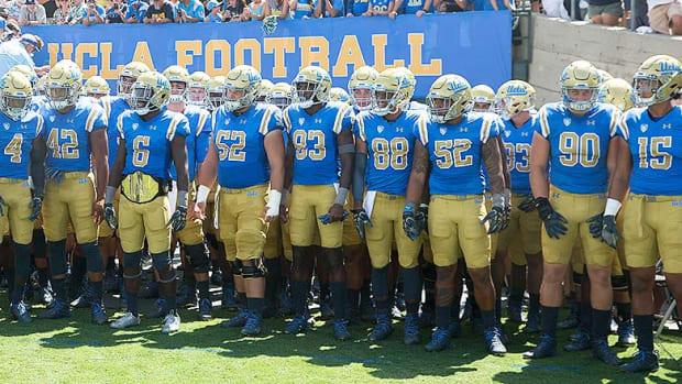 UCLA Bruins College Football