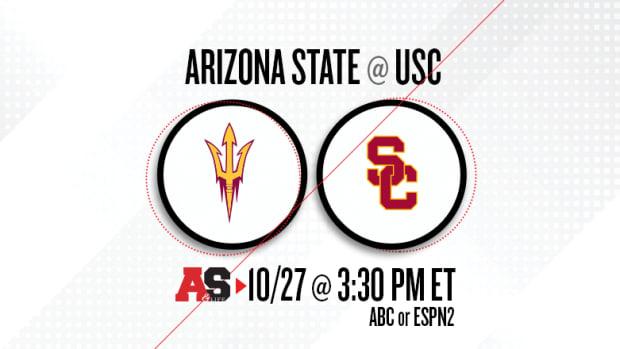 Arizona State Sun Devils vs. USC Trojans Prediction and Preview