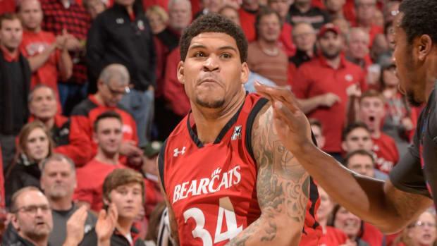 Cincinnati Basketball: Jarron Cumberland